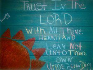 faith statement