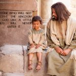 Did Jesus Die for Everyone – for Me?