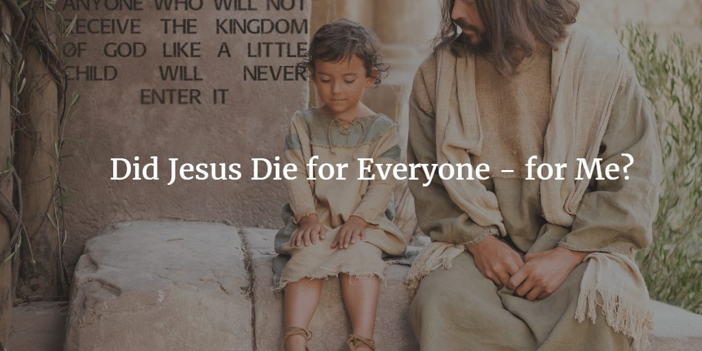 did-jesus-die-for-me-2